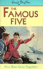famous five book