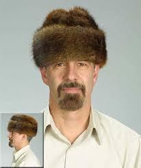 muskrat hats