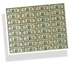 dollar bills pictures