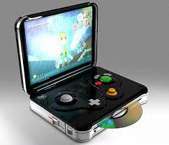 gamecube game cases