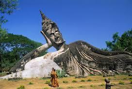 laos tradition