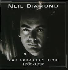 neil diamond greatest
