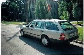 1989 mercedes 300te