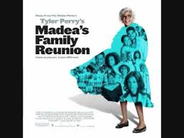 Chaka Khan - Madea's Family Reunion Soundtrack