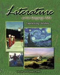 language arts textbooks
