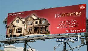 advertise design