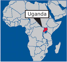 african uganda