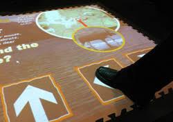 floor game