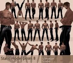 man model pic