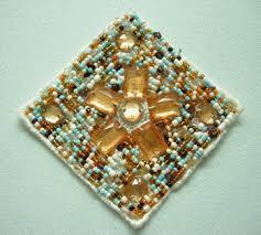 ethnic bead