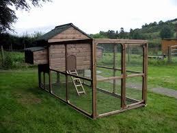 hen sheds