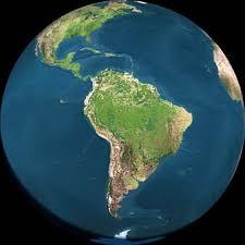 imagenes de satelite en tiempo real