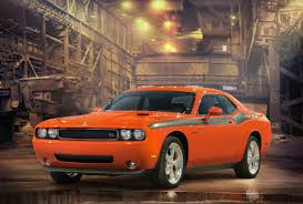 2009 dodge challenger classic