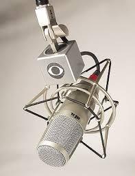 professional studio mic