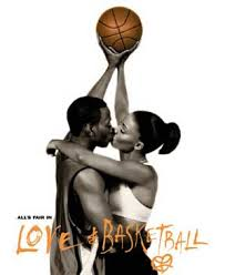 love of basketball