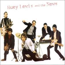 huey lewis and the news album