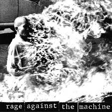 rage machine