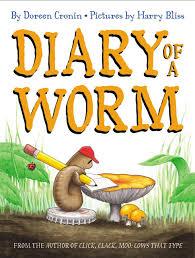 children diary