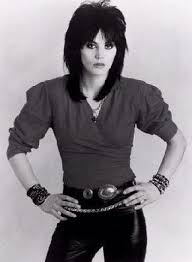 joan jett and the
