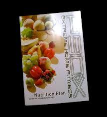 p90x eating plan