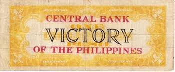 old philippine currency