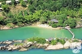 brazil vacation spots