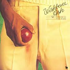 Wishbone Ash - Lady Jay