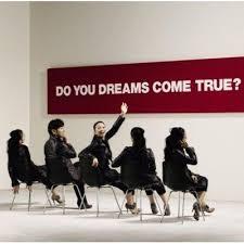 dreams come true cd