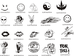 car stickers graphics