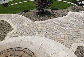 circle patios