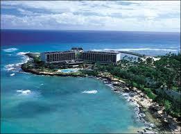 resort in hawaii