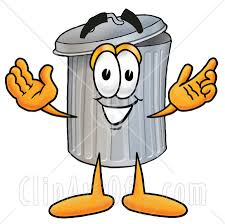 garbage clip art