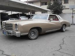 chevy 1977