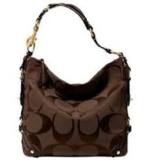 big coach purse