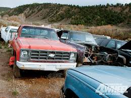 chevy trucks 1970