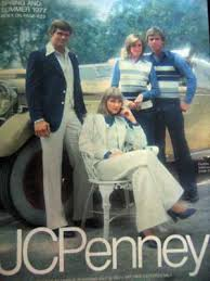 1977 fashions