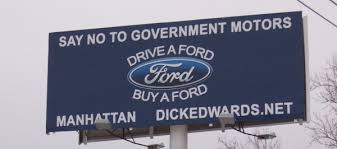 new ford ad