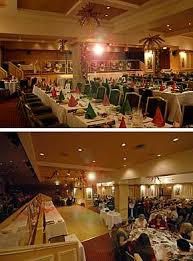 christmas party dinner