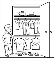 free clipart clothes