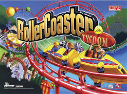 roller coast game