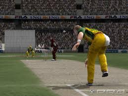 ea sport cricket 2005