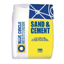 cement mixes