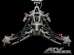 atv suspensions