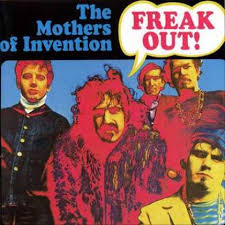 Frank Zappa - Freak Out!