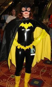 batgirl outfit