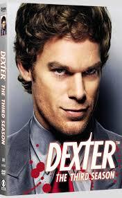 dexter season 3 dvd