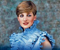 princess diana fashion