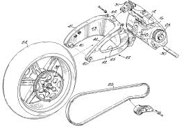 motorcycle swing arms