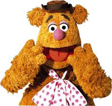 fozzy bear pictures