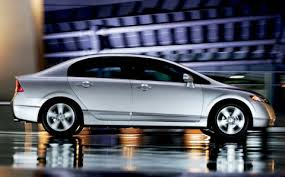 2008 honda civic 4 door